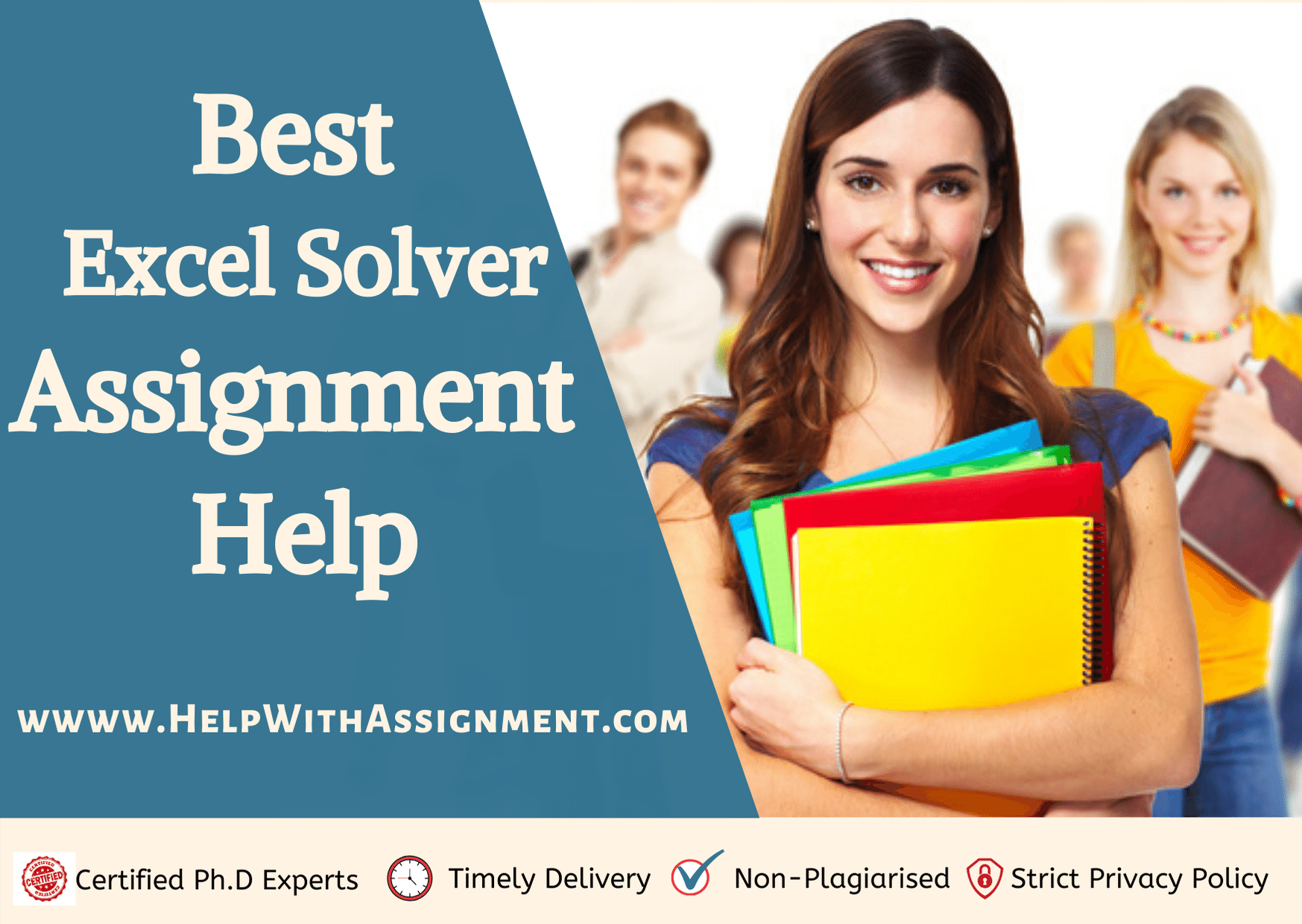 Excel Solver Assignment Help