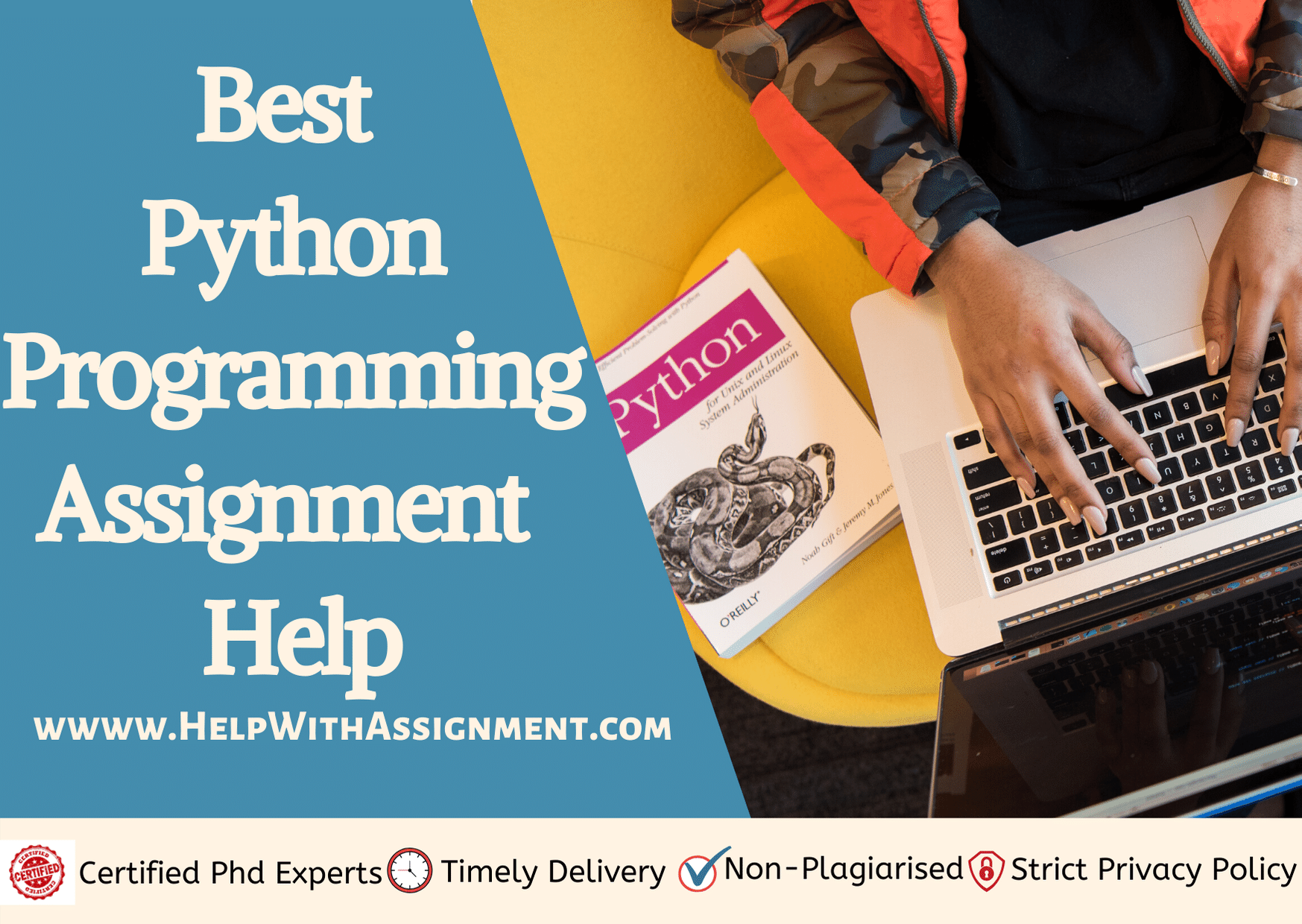 Python Programming Assignment Help