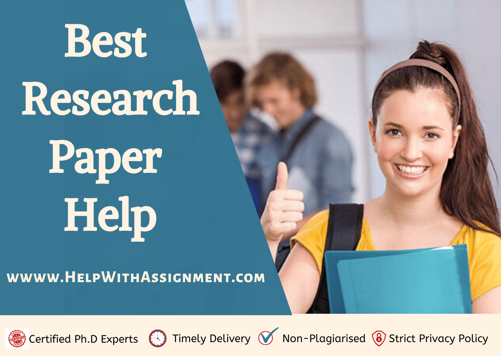 Research Paper Assignment Help